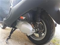 Piaggio x9 250cc honda