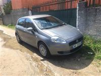 Fiat punto 1.2 benzin 2007