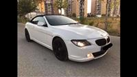 BMW 645 BENZIN/GAZ LOOK M POWER NDERROHET