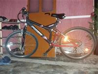 Biciklet super e ardhur nga zvivra !!!!!!