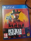 Shitet Red Dead Redemption 2 Ps4