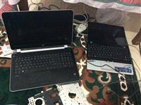 2 Laptopa