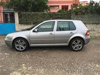 VW Golf 4 1.9 (130 kuaj fuqi )
