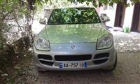Porsche cayenn