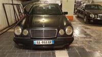 Mercedes benz 300  turbodiesel avantgarde