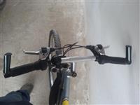 Okazion biciklet e sapo ardhur nga gjermania