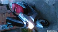 Motor sym 200cc -08