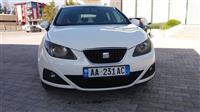 Seat Ibiza Gas/Benzin