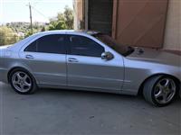 Mercedes S320 dizel