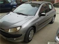 Peugeot 206 1.3 benzin -00