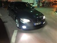 Okazion BMW 330d automat  7,500 Euro