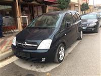 Opel Meriva 1.7 cdti 2005