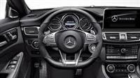 Mercedes S63 amg 2015
