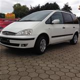 Ford galaxy 1.9tdi automatic