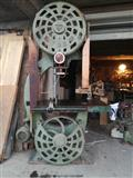 Makineri per punim druri