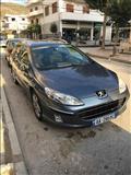 Peugeot. NDERROHET