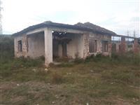 Toke dhe ndertese ne Elbasan