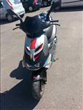 Motto Scooter Aprilia