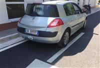 Renault Megane.1.9naft 2003