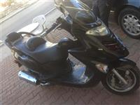 Kymco 2008 , 250 cc