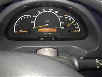 Mercedes Sprinter 416 2006