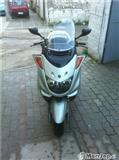 Yamaha majestic 250cc -05