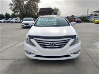 Hyundai YF Sonata