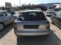 Audi A4 1.9 TDI.
