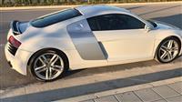 Audi R8 V8 4.2 2013