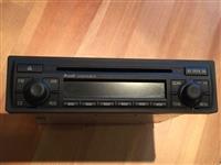 CD-Player origjinal Audi Concert