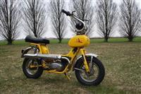 Piaggio 50cc