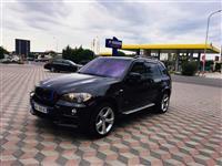 BMW X5 MODEL USA 4.8 BENZIN-GAZ MUNDESI NDERRIMI