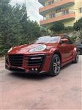 Porsche Cayenne Turbo XCLUSIVE
