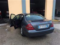 shitet Mercedes Benz 2200 nafte viti 2004