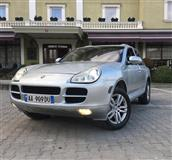 Tony rent a car ( makina me qera ) porsche cayenne