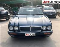 Jaguar xj6 4.2 executive sport Benzin  + gpl