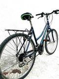 Biçiklete 26-she