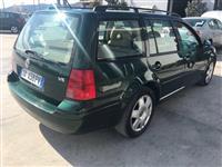 Okazion VW Bora benzin+gaz shes nderroj