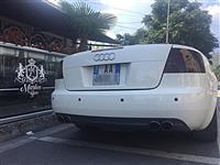 Audi A4 Automatik Cabrio 1.8 Benzin+Gaz