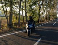 scuter x9 500cc