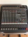 Mixer Dynacord 2 + Amplifikator Sl 2400