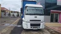 Shes Koke traileri + Rimorkio Ford Cargo 22000 €