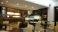 Bar caffe milano