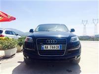 Audi q7 3.0 tdi SHITET OSE NDERROHET