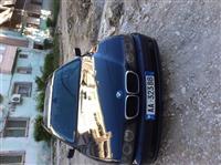 BMW M5 2001