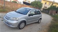 /OKAZION Citroen C3 1.4 Benzine/Gaz AUTOMATIK 2004