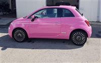 Shes Fiat 500 Viti 2018
