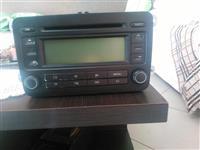CD player VW origjinal