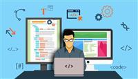 Krijim Website & Software