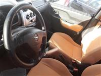Opel 1.2 benxin